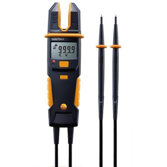 Тестер тока/напряжения Testo 755-2.