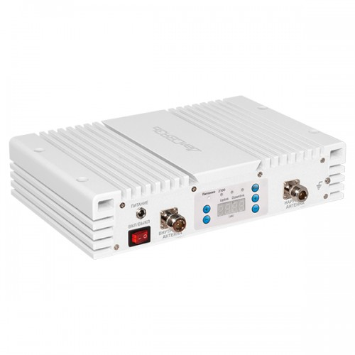Бустер Далсвязь DS-900-33BST усилитель сигнала сотовой gsm связи далсвязь ds 900 1800 17 c1