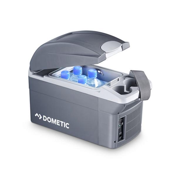 Термоэлектрический автохолодильник Dometic BordBar TB-08 (+ аккумуляторы холода в подарок!) bordbar