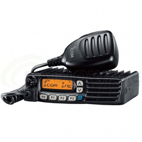 Профессиональная автомобильная рация Icom IC-F6023