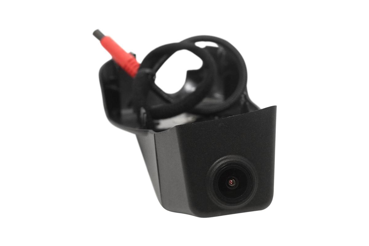 Видеорегистратор в штатное место Redpower DVR-VOL5-N для Volvo S90 и XC60