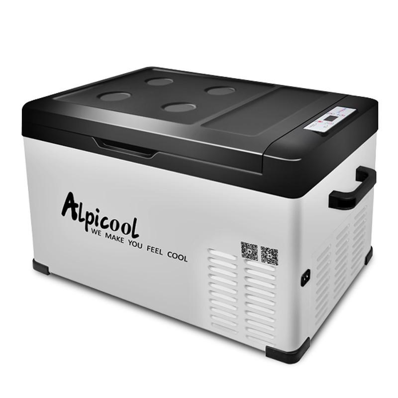 Kомпрессорный автохолодильник ALPICOOL C30