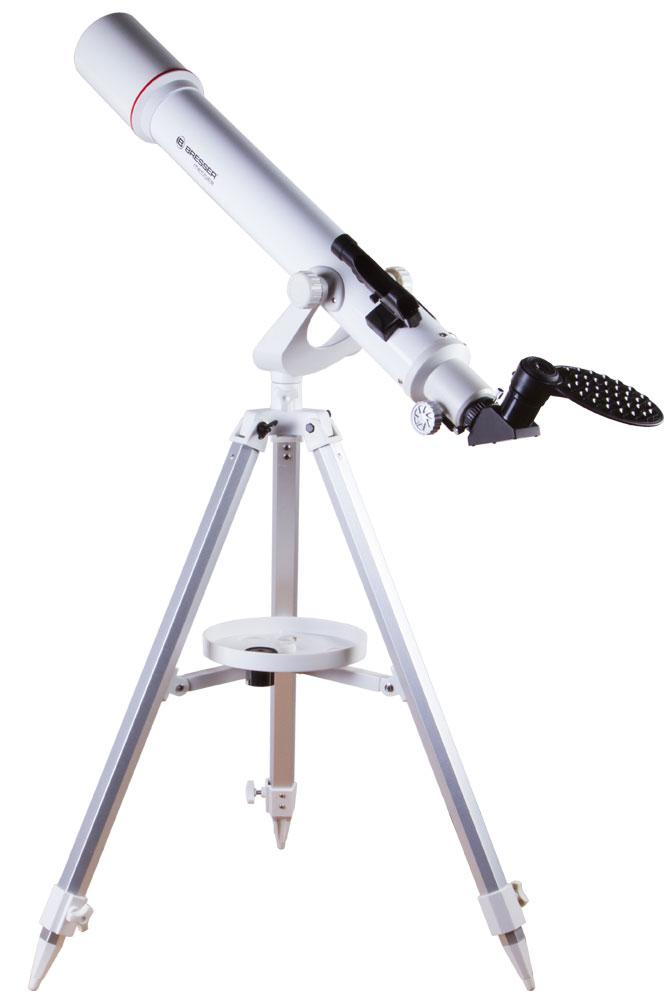 Телескоп Bresser Messier AR-70/700 AZ bresser junior 60 700 az