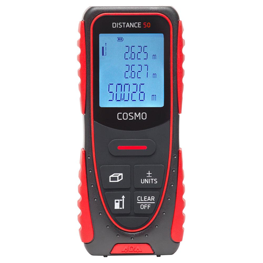 Лазерная рулетка ADA COSMO 50 все цены