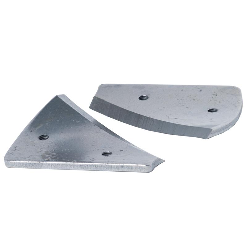 Лезвия съемные для шнека ADA Ice Blade 150
