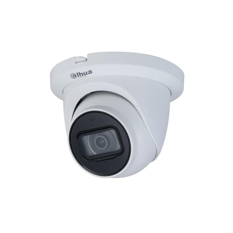 IP видеокамера DAHUA DH-IPC-HDW3441TMP-AS-0280B (+ Антисептик-спрей для рук в подарок!)