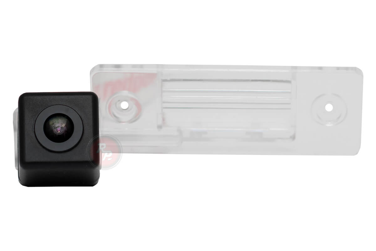 Камера Fish eye RedPower VW345 для VW Touareg (02-10), Tiguan (07-11), Skoda Fabia (07-13), Yeti (09-13) с сохр. штат. лампы. fashion simple modern k9 crystal table lamp warm bedroom bedside cabinet lights qiseyuncai