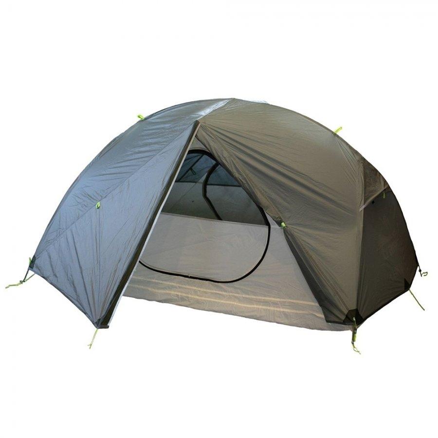 Палатка Tramp Cloud 3Si серая