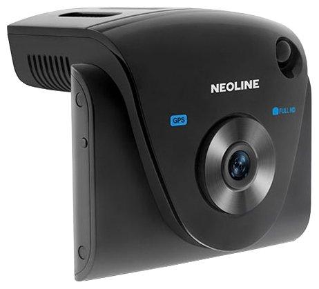 Видеорегистратор с радар-детектором Neoline X-COP 9700 (+ Карта памяти microSD на 32 ГБ в подарок!)