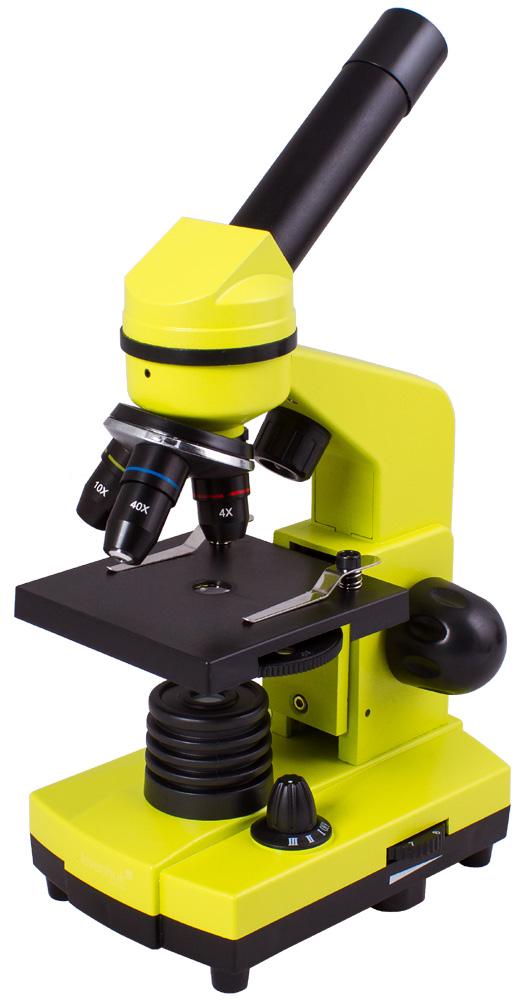 Фото - Микроскоп Levenhuk Rainbow 2L Lime\Лайм (+ Книга знаний «Невидимый мир» в подарок!) млодик и книга для неидеальных родителей