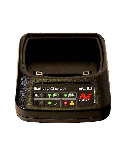 Фото - Зарядное устройство для Minelab CTX 3030 зарядное