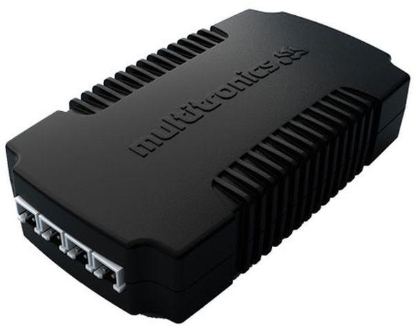 Парктроник для бортового компьютера Multitronics PT-4TC (парктроник 4 датчика черный)
