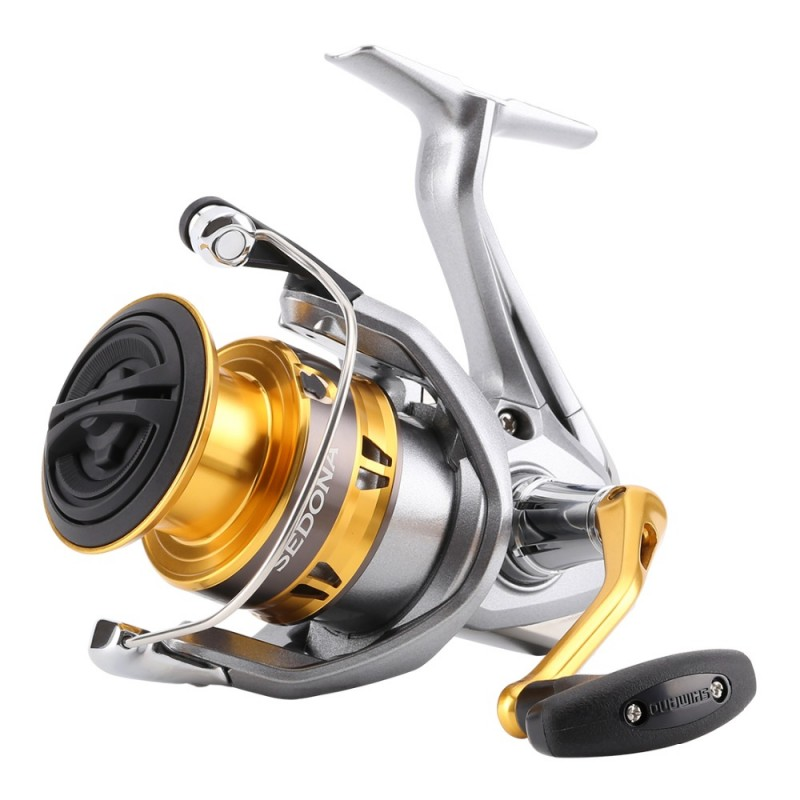 Катушка Shimano SEDONA 2500 FI велосипед giant sedona dx 2018