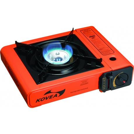 Плита газовая Kovea Portable Propane Range (+ Поливные капельницы в подарок!) kovea kdw mh1200