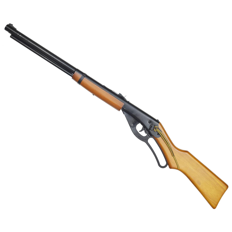 Пневматическая винтовка Daisy Red Ryder 4,5мм