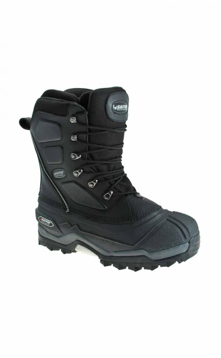 Ботинки Baffin Evolution Black