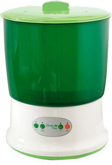 Автоматический проращиватель семян Добросад DS01 green Стройность