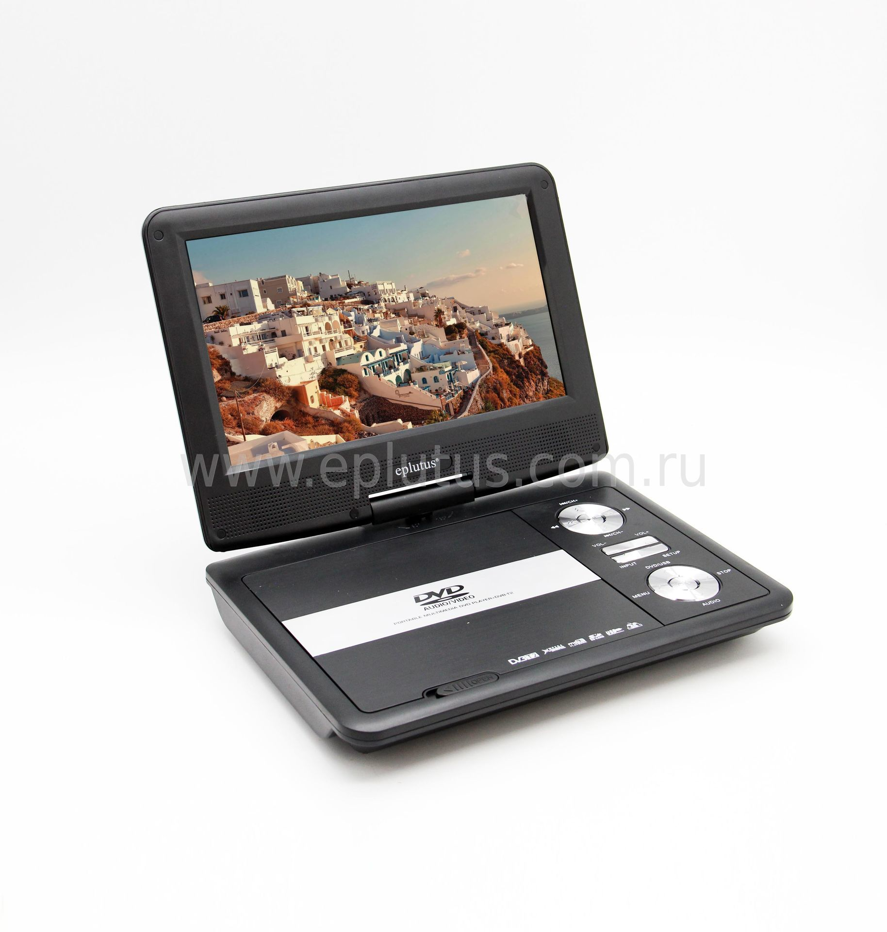 Eplutus EP-9520T dvd плеер mystery mps 105