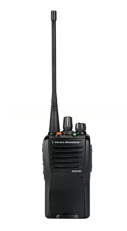 Профессиональная портативная рация Vertex EVX-531IS