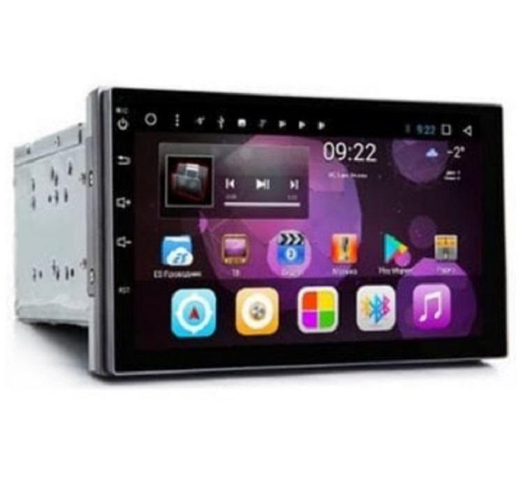 Головное устройство Vomi ST8690-T8 2DIN универсальная 10 дюймов (+ Камера заднего вида в подарок!)