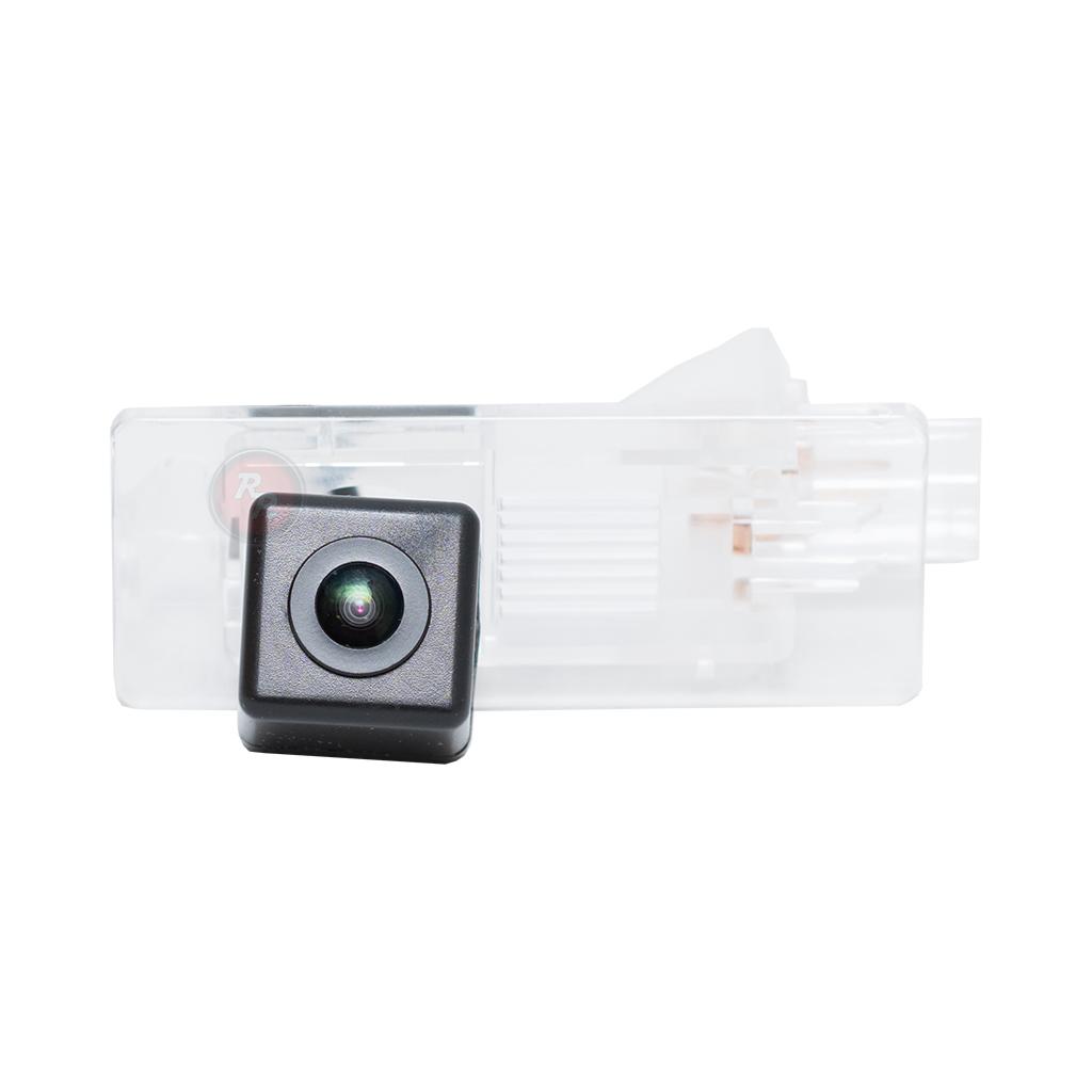 Камера Fish eye RedPower REN358 для Renault Fluence (2013-2016), Kaptur (2016+), Nissan Terrano 2014+ цены онлайн