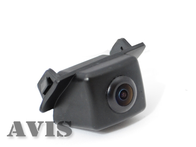 CCD штатная камера заднего вида AVIS AVS321CPR для TOYOTA CAMRY V (2001-2007) (#088) босоножки 823 2015