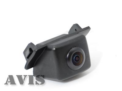 CCD штатная камера заднего вида AVIS AVS321CPR для TOYOTA CAMRY V (2001-2007) (#088) ccd штатная камера заднего вида avis avs321cpr для toyota camry 2007 2011 harrier 2003 2008 ipsum 2001 2009 avensis verso 2001 2009 043