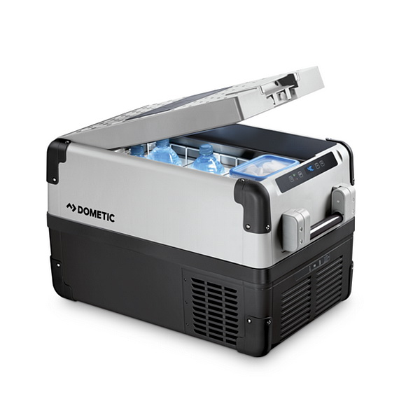 Компрессорный автохолодильник Dometic CoolFreeze CFX 35W (32 л, 12/24/220 В, охлаждение/заморозка) автохолодильники dometic автохолодильник термоэлектрический dometic bordbar