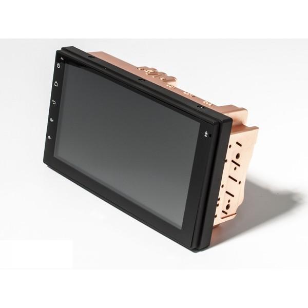 Головное устройство Subini ASC 807 Android с экраном 7 2DIN