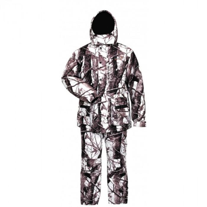Костюм зимний Norfin Hunting WILD SNOW (XXL)