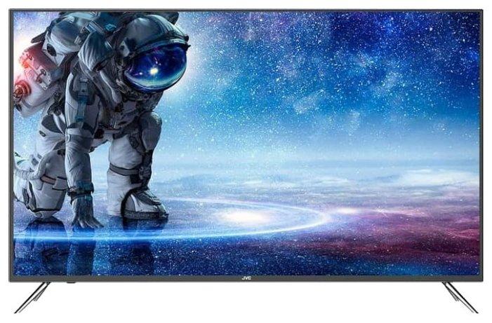 Телевизор JVC LT-43M480, серый jvc lt 43m480