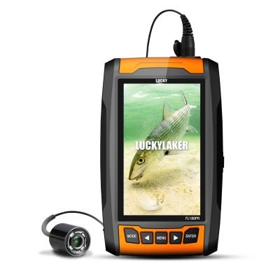 Подводный видеокамера Lucky FF3308R (Леска в подарок!)