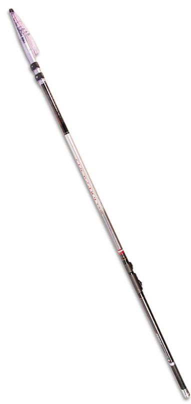Удилище телескопическое с кольцами DAIWA Crossfire Bolo Strong CF-V 50S (5м) (+ Леска в подарок!) daiwa crossfire cf902xhfs ad