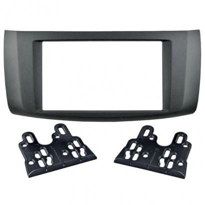 Переходная рамка Intro RNS-N11 для Nissan Sentra 2014+ автомагнитолы