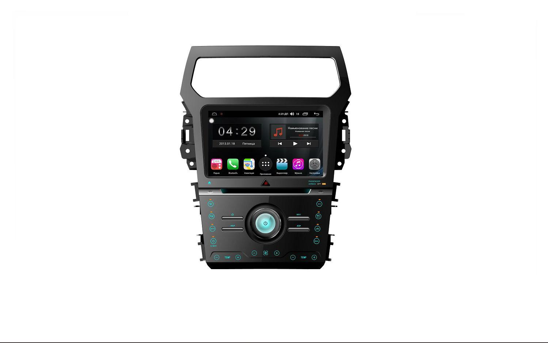 Штатная магнитола FarCar s200+ для Ford EDGE 2013+ на Android (A255)