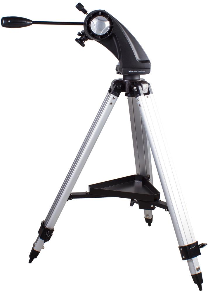 Фото - Монтировка Sky-Watcher AZ4 с алюминиевой треногой монтировка sky watcher star adventurer mini красная
