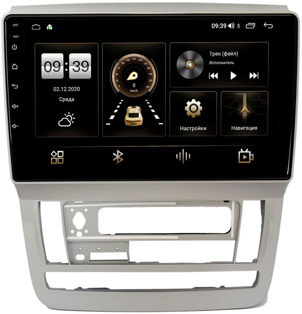 Штатная магнитола LeTrun 4166-9239 для Toyota Alphard I 2002-2008 на Android 10 (4G-SIM, 3/32, DSP, QLed) (+ Камера заднего вида в подарок!)