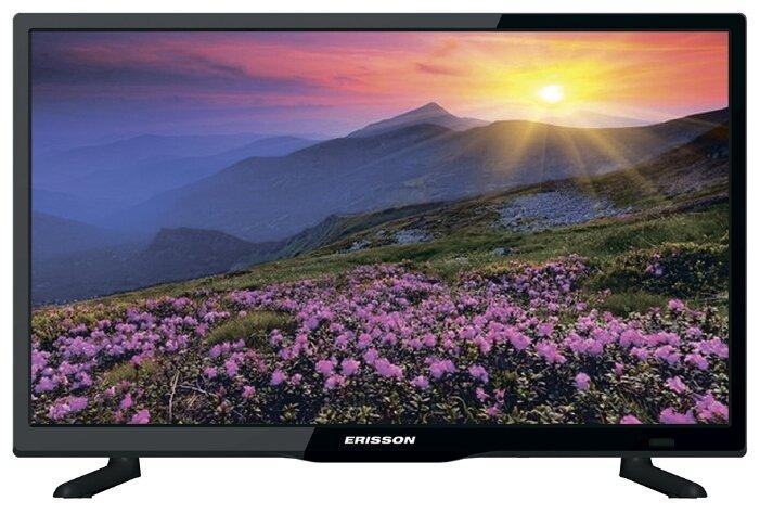 лучшая цена ЖК Телевизор Erisson 24