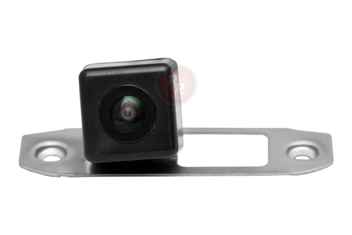 Штатная видеокамера парковки Redpower VOL115P Premium для Volvo XC90 (07-15), XC70 (07+), XC60 (08+), V60 (10+), V70 (07+), V50 (07+), S60 (10+), S80 (06+); Skoda Octavia Tour штатная видеокамера парковки redpower vw373p premium для vw touareg 11 touran 10 sharan 10 polo седан 15 skoda octavia a7 13 для авто с диодной подсветкой