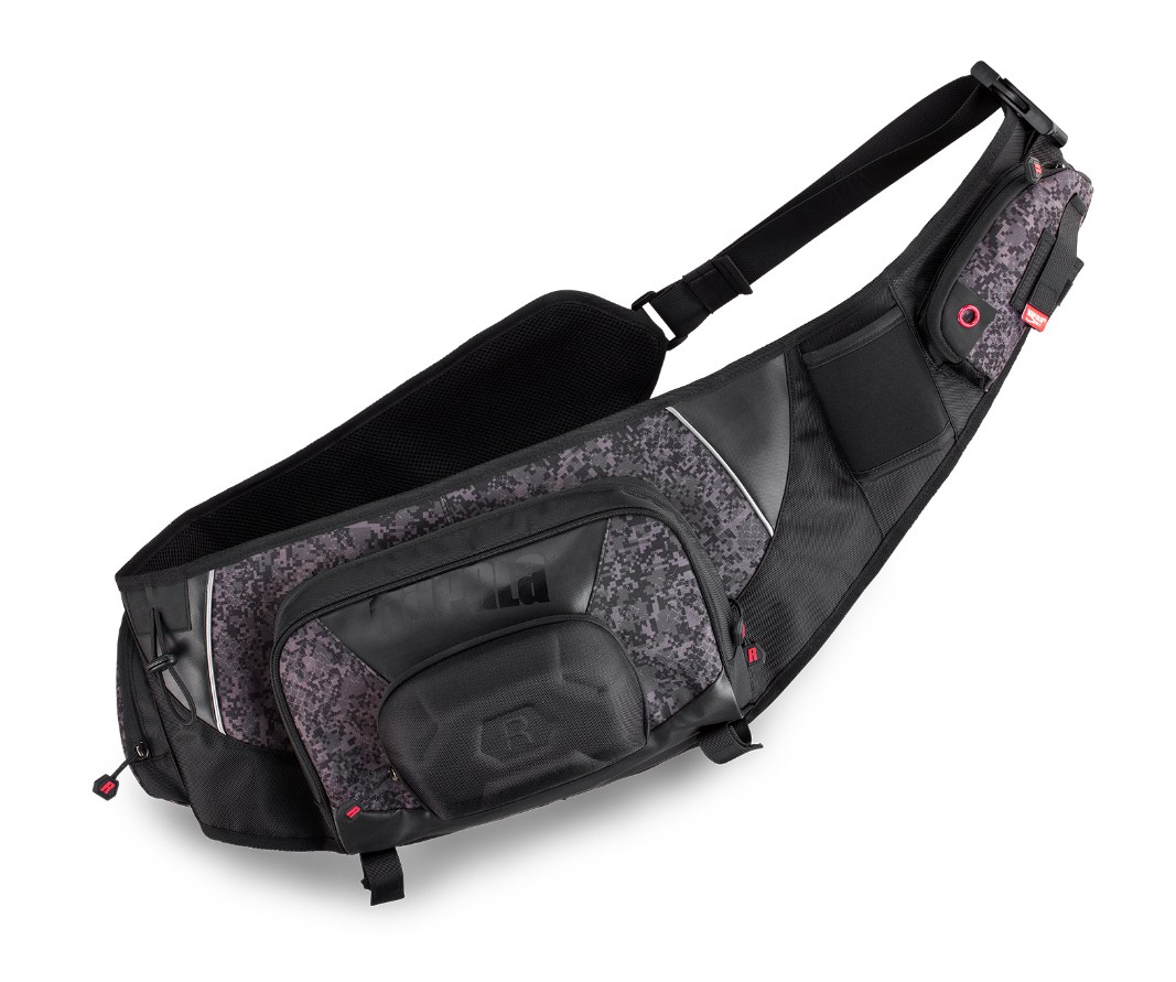 Сумка Rapala Urban Sling Bag сумка rapala limited sling bag magnum