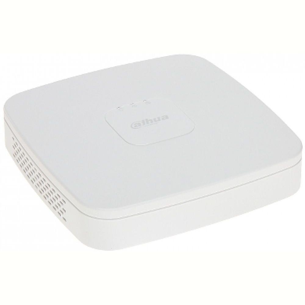 4-канальный IP видеорегистратор Dahua DHI-XVR5104C-4KL-I3 (+ Антисептик-спрей для рук в подарок!)