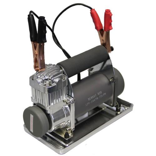 Компрессор автомобильный Беркут R20 автомобильный компрессор berkut r20