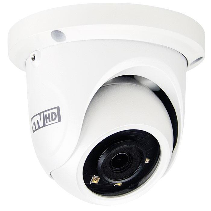 IP видеокамера всепогодного исполнения CTV-IPD4028 MFA