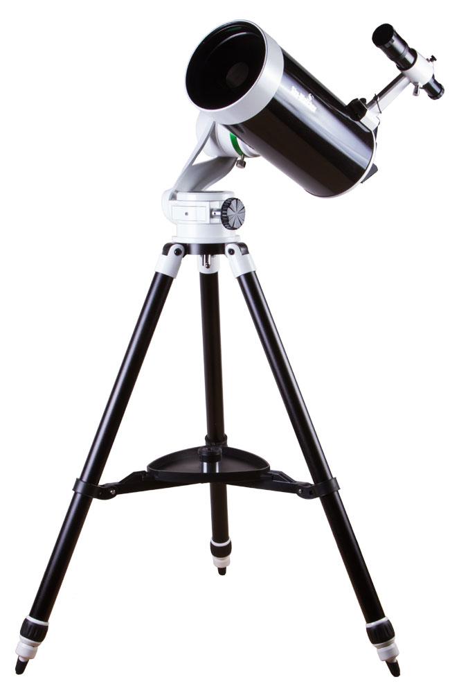 Телескоп Sky-Watcher BK MAK127 AZ5 на треноге Star Adventurer (+ Книга «Космос. Непустая пустота» в подарок!)