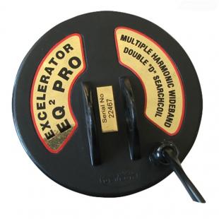 Катушка Detech Excelerator 5 DD для Explorer 909 5