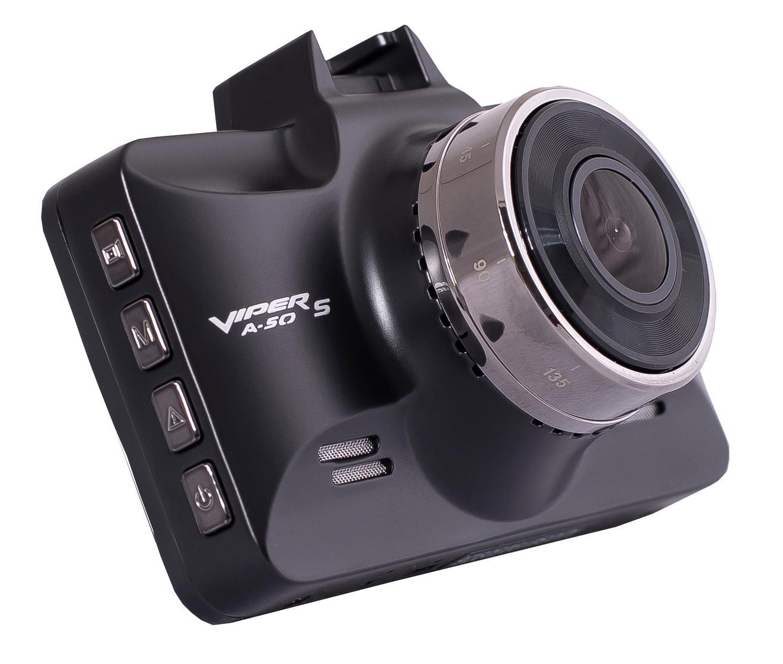 Видеорегистратор VIPER A-50 S (+ Антисептик-спрей для рук в подарок!) видеорегистратор viper mini антисептик спрей для рук в подарок