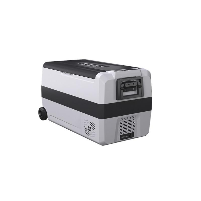 Компрессорный автохолодильник Alpicool T36 (+ Аккумулятор холода в подарок!)