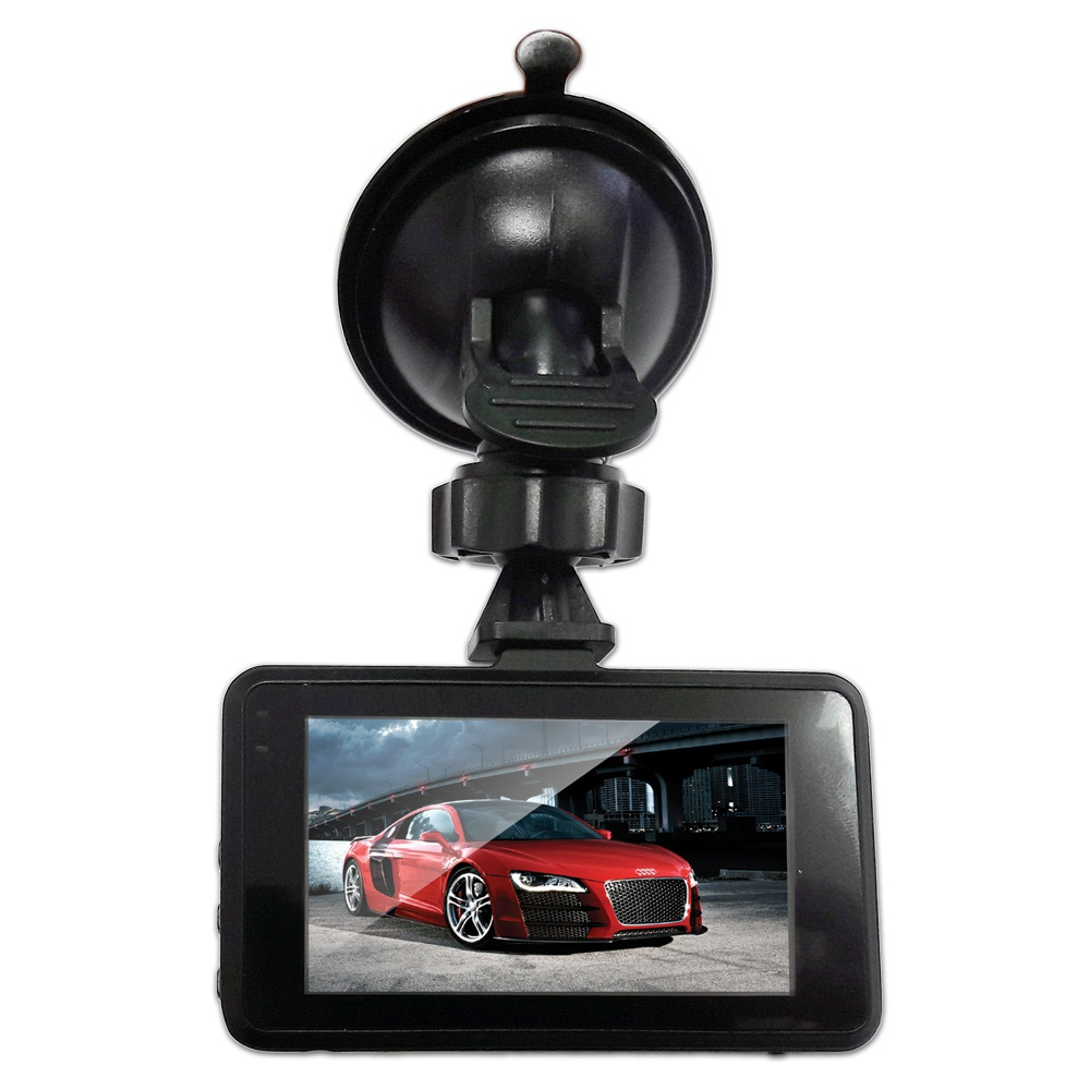 Видеорегистратор автомобильный AVS VR-672FH (+ Разветвитель в подарок!) avs vr 145fh
