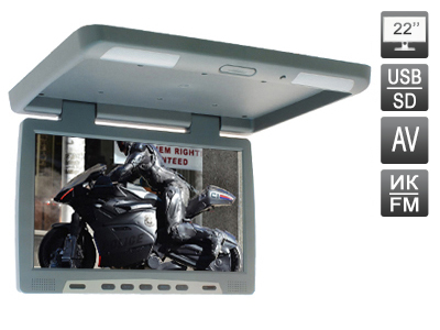 AVIS AVS2220MPP видеорегистратор avis avs0466dvr
