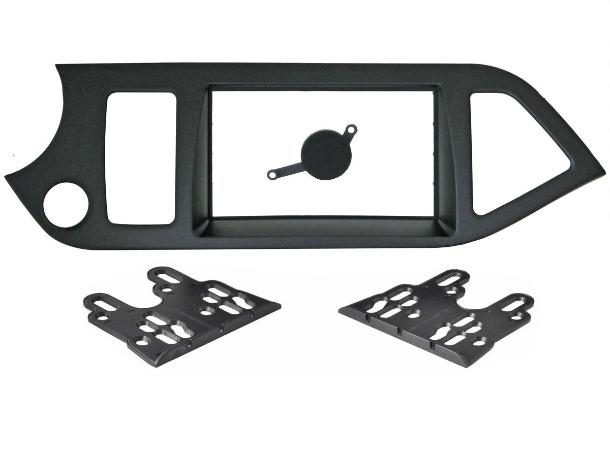 Переходная рамка Incar RKIA-N48 для Kia Picanto (крепеж) цена